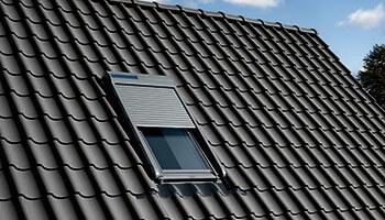 Wohndachfenster einzel