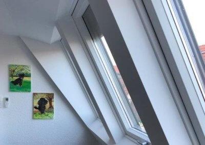 Wohndachfenster von Holzbau Layh